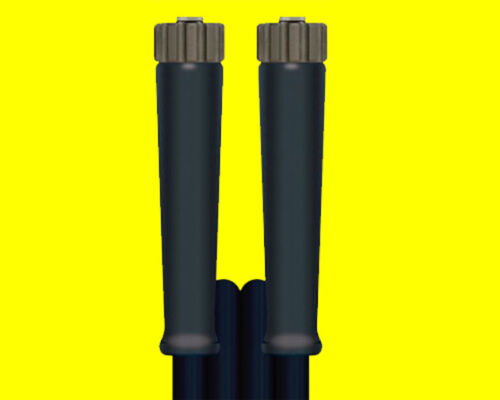 20m Hochdruckschlauch für Wap Nilfisk ALTO 315bar DN8 mit M21x1,5 Anschluss