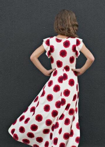 NWT Girl's Joyfolie Leah Dress Girls Size 10