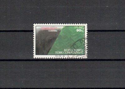 Briefmarken Europa Rational Türk.zypern Michelnummer 150 Gestempelt europa:5223