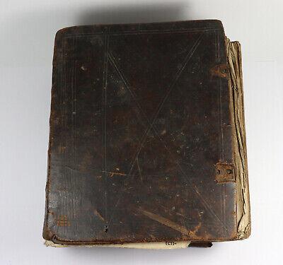 Antike Bibel