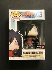 Funko-Pop-Madara-Reanimation-Naruto-Shippuden-Gamestop-Exclusive-722