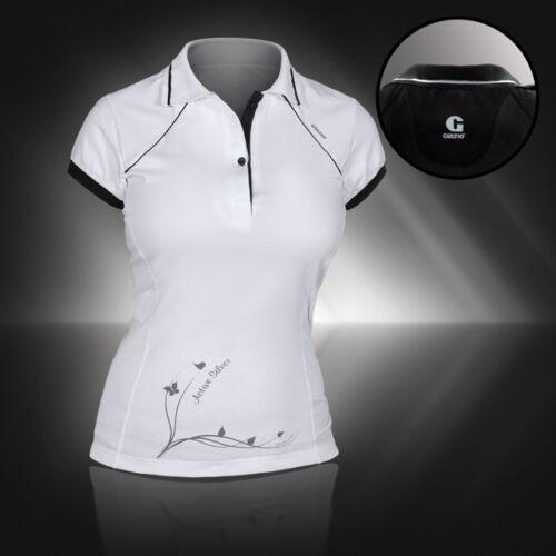 "Damen Sport T Shirt mit /""Sea Cell/"" Antibakteriell mit Silberionen Art. Nr. 69"