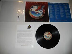Steve-Miller-Band-Book-of-Dreams-1st-039-77-VG-Analog-ULTRASONIC-Clean