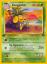 35//64 Exeggutor Uncommon Pokemon TCG Card Jungle