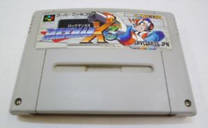 ROCKMAN-X3-Super-Famicom-JAPAN