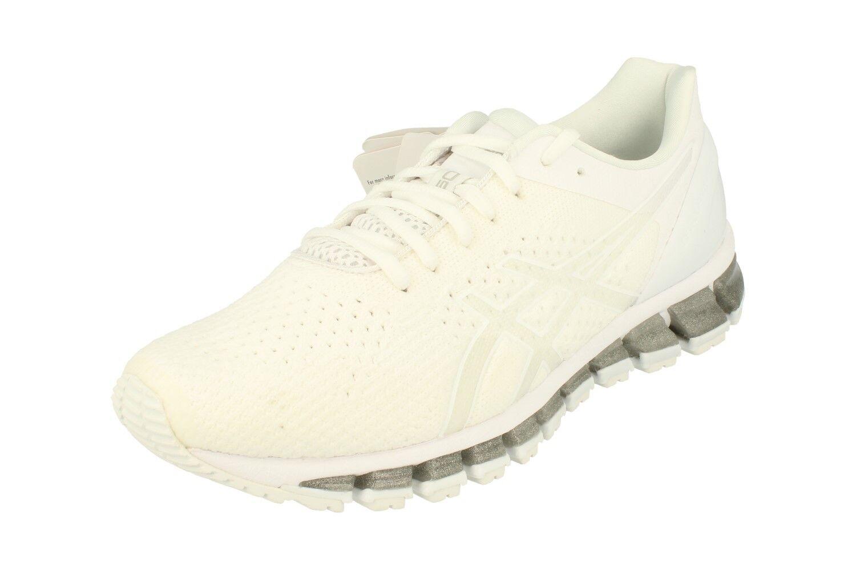 Asics Gel -Quantum 360 Knit  Mens Running Trainers T728N scarpe da ginnastica scarpe 0100  acquista marca