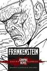Frankenstein (Dover Graphic Novel Classics) by Mary Shelley (Paperback, 2014)