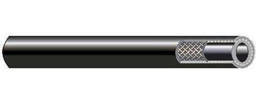 DURITE CARBURANT RENFORCEE ESSENCE, DIESEL, GASOIL DE 8mm x 14mm(1 M)