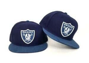 d134ca6900a5c where to buy image is loading navy blue new era oakland raiders 9fifty  snapback 98aa8 d043b