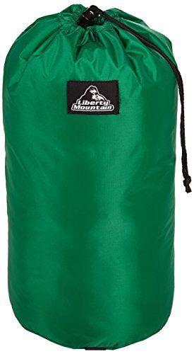 Liberty Mountain Stuff Sack Large//9 x 20-InchColor may vary