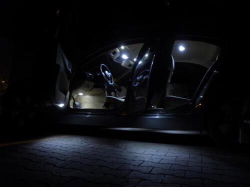 AMPOULE NAVETTE A 3 LED XENON SMD C5W 36MM ANTI SANS ERREUR CANBUS AUDI TT MK2