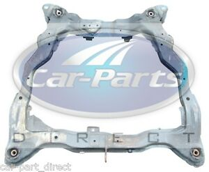 1997-2001-Hyundai-Tiburon-Elantra-Front-Subframe-Suspension-Crossmember-Cradle