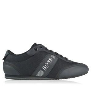 Drive Mens Mesh Trainers Sneakers UK