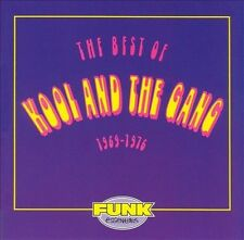 The Best of Kool & the Gang 1969-1976, New Music