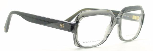 db5e4ffe19 BALENCIAGA PARIS BAL 113 4PY Eyewear FRAMES RX Optical Eyeglasses Glasses-  Italy