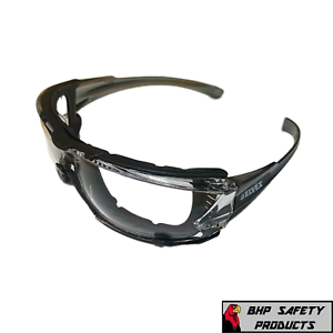 Elvex Go Specs IV Safety/Glasses