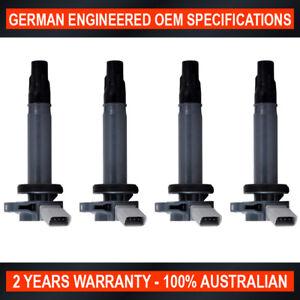 Set-of-4-Ignition-Coil-for-Daihatsu-Sirion-Terios-Copen-Materia-1-3L-1-5L-IGC438