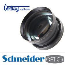 CENTURY _ VS-16TC-DVX _ Panasonic DVX100/102 _ Tele-Konverter/Vorsatz