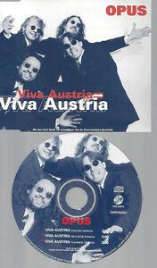 CD-SINGL-OPUS-VIVA-AUSTRIA