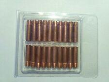 """20 pcs .035"""" contact tips for Eastwood Mig Welder, MIG 135,MIG 175 ,SPOOL GUN"""