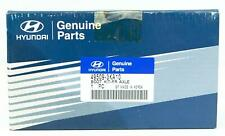 Front Genuine Hyundai 49506-39800 Axle Wheel Joint and Shaft Kit