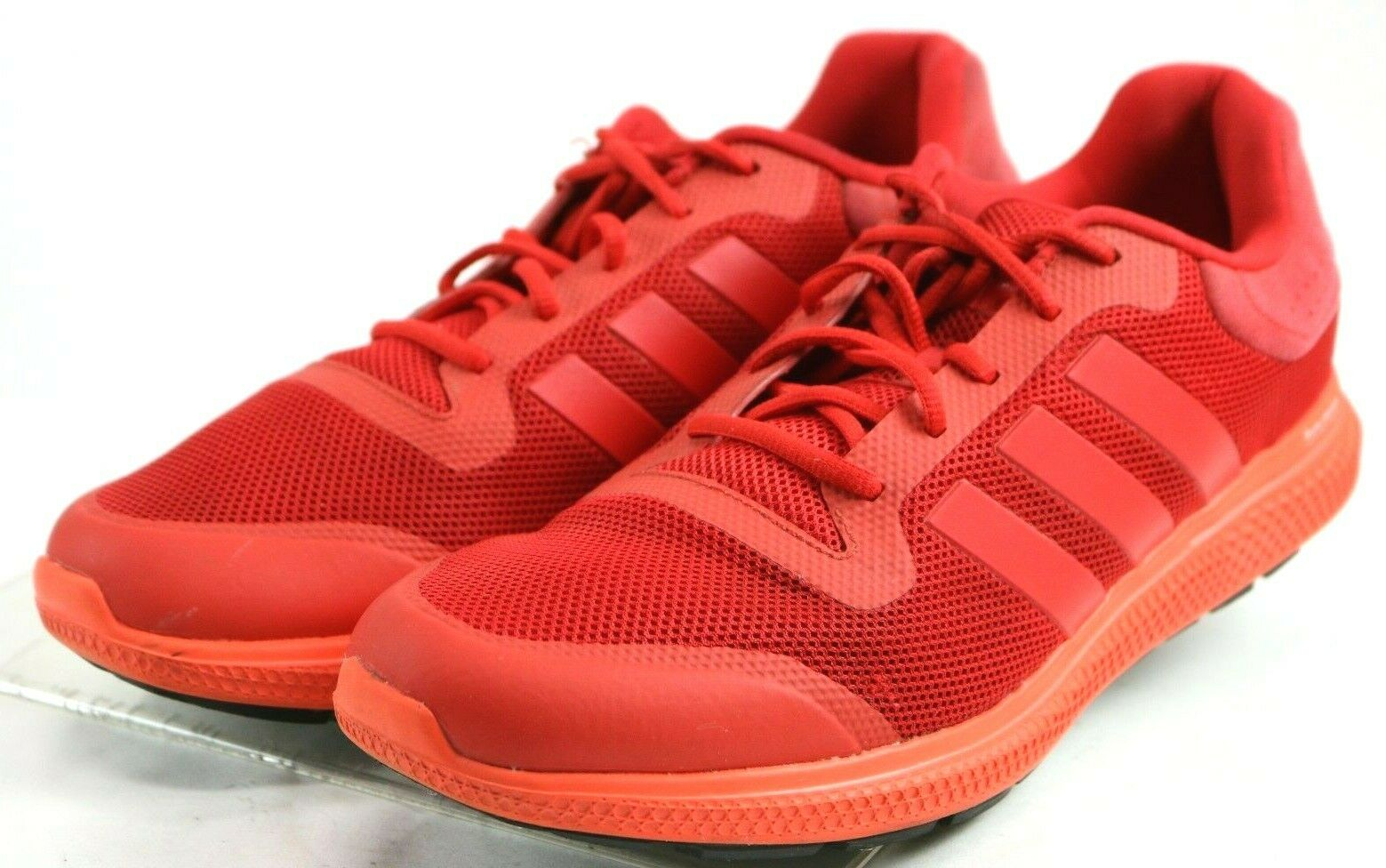 Adidas Energy Bounce  120 Men's Running shoes Size 13 Red