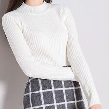 LONDON long sleeve knit tops from BANGKOK