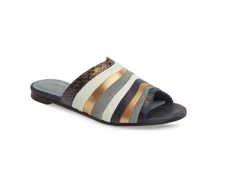 Matisse Moody Diapositive Sandale Taille 7
