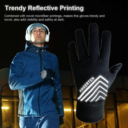 Winter Ski Gloves Touch Screen Snow Waterproof Thermal Warm Motorcycle Men Women