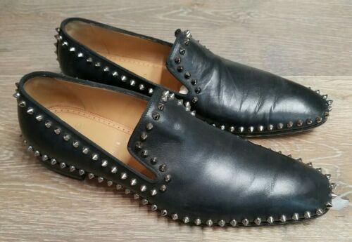 """🌞CHRISTIAN LOUBOUTIN """"Casanopump"""" Dress Loafer Sh"""