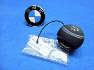 BMW-Mini-Tankverschluss-NEU-Filler-Cap-NEW-Fuel-Tank-R50-R53-F55-F56-Benziner