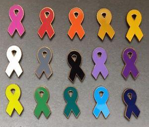 Awareness-Ribbon-Lapel-Pin-Cancer-Support-USA-MADE