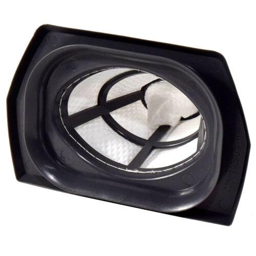 2-Pack HQRP Staub Tasse Filter für Dirt Devil Gator BD10085 BD10090 BD10100