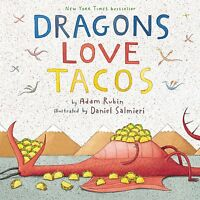 Dragons Love Tacos, New, Free Shipping