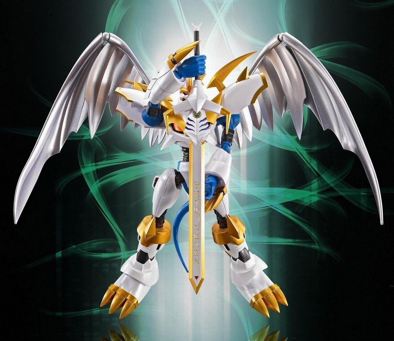 S.H. Figuarts Imperialdramon Paladin Mode  Digimon    Action Figure cef6a9