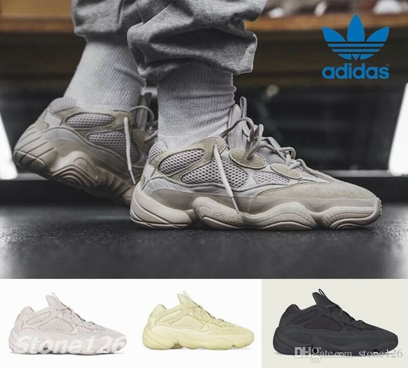 Adidas Yeezy Size 500 Super Moon Yellow DB2966  Size Yeezy 9.5 CONFIRMED ORDER a11841