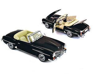 Mercedes-Benz-190-SL-noir-1957-1-18-NOREV