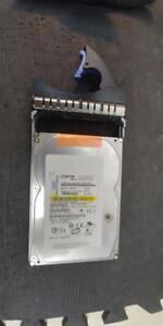 IBM 42R6691 3677 139.5GB 15K RPM SAS Disk Drive 3.5 Canada Preview