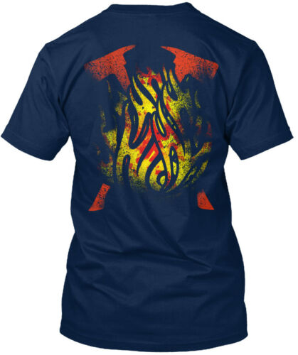 Forged By Fire Standard Unisex T-shirt