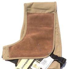 Bob Allen Shotgun Absorb a Coil Harness Right Hand Khaki | eBay