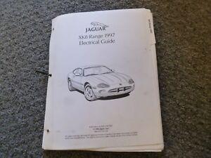 Details about 1997 Jaguar XK8 Coupe Convertible Electrical Wiring Diagram on volkswagen cabrio wiring diagram, dodge viper wiring diagram, bmw x3 wiring diagram, dodge d150 wiring diagram, jaguar xk8 fan belt, suzuki x90 wiring diagram, porsche cayenne wiring diagram, austin healey sprite wiring diagram, jaguar xk8 ignition switch, ford thunderbird wiring diagram, chrysler crossfire wiring diagram, subaru tribeca wiring diagram, jaguar xk8 water pump, jaguar xk8 brakes, pontiac fiero wiring diagram, subaru baja wiring diagram, triumph tr4a wiring diagram, jaguar xk8 maintenance, volkswagen golf wiring diagram, amc amx wiring diagram,