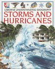 Storms and Hurricanes by K. Gemmell (Paperback, 1995)