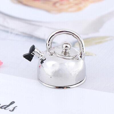 5Pcs Dollhouse miniature black necklace bracket jewelry bracket toy accessor ES