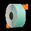 Fizik-Tempo-Superlight-Microtex-Classic-2mm-Bike-Handle-Bar-Tape-Black-Red-White thumbnail 22