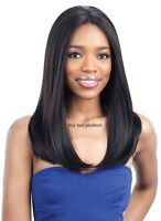 Freetress Equal Green Cap Synthetic Lace Front Wig - Genesis