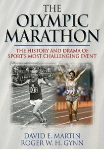 The-Olympic-Marathon-David-E-Martin-Roger-W-H-Gynn-2000