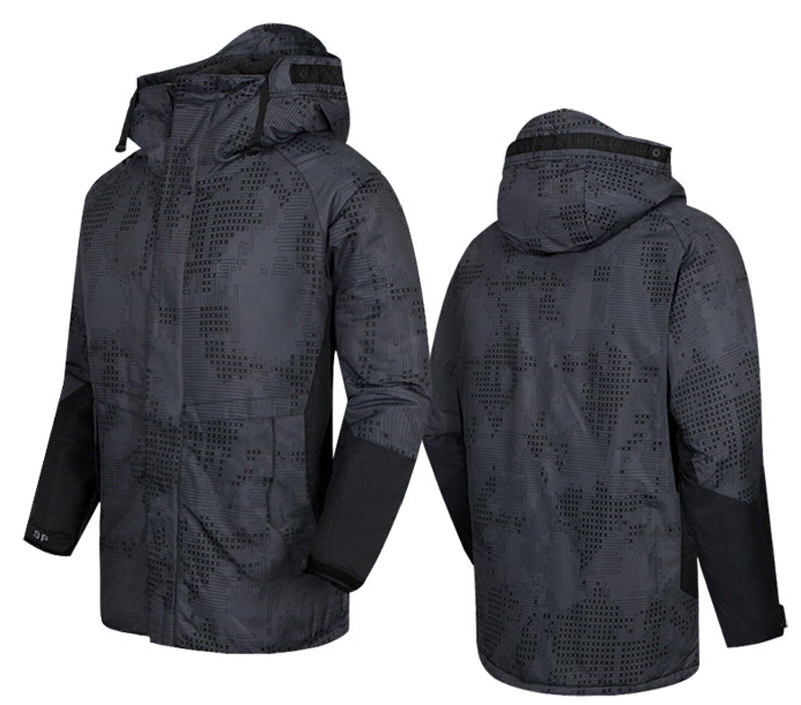 b097665a4c025 SouthPlay Winter Season Waterproof Warming Ski & Snowboard NAVY MILITARY  DARK npvdra4496-Jackets