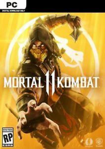 Mortal-Kombat-11-PC-Steam-GLOBAL-KEY-ONLY-FAST-DELIVERY