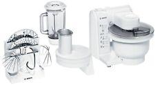 Artikelbild Bosch Küchenmaschine MUM 4830, 600 Watt, weiß