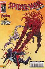 SPIDER-MAN UNIVERSE N° 11 Marvel France COMICS Panini